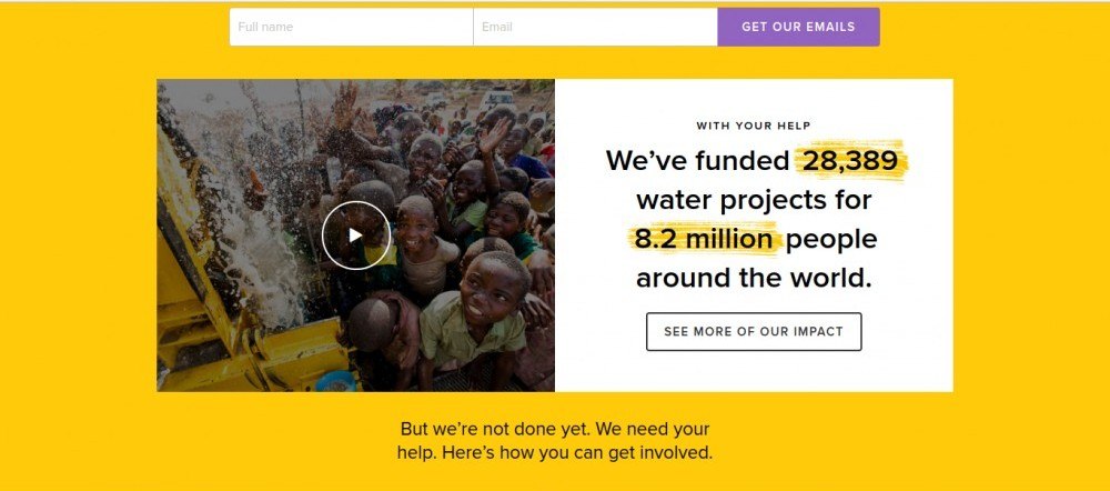 top fundraising ideas