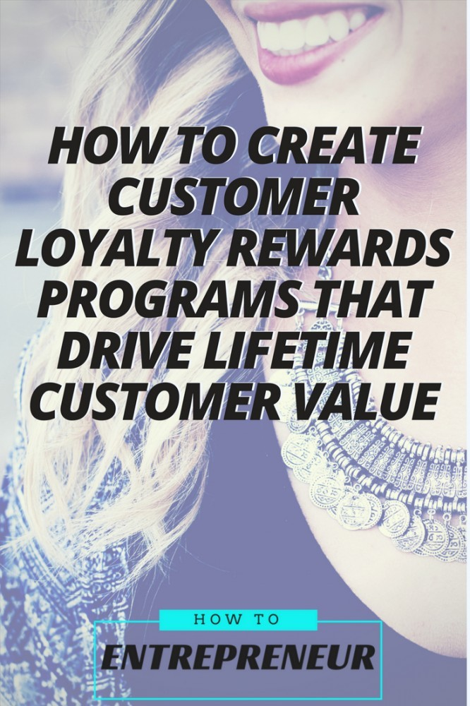 customer loyalty reward programs