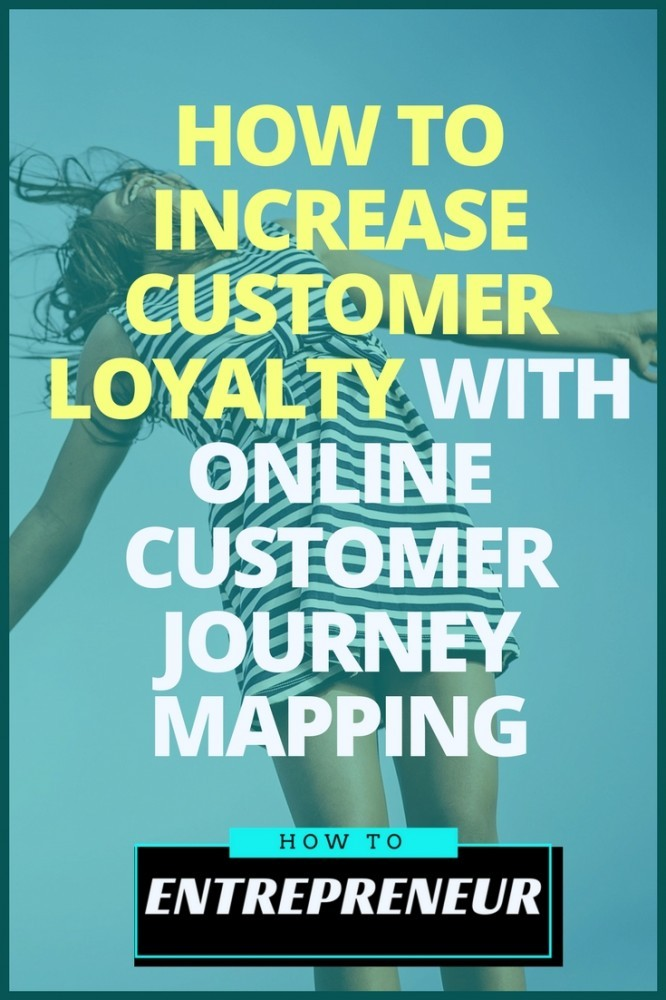 How to Increase Customer Loyalty with Online Customer Journey Mapping