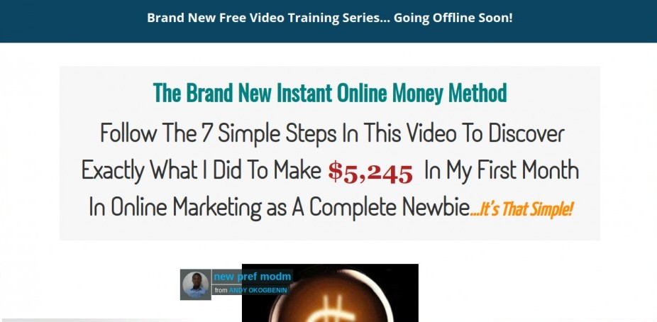 money on demand mastery review