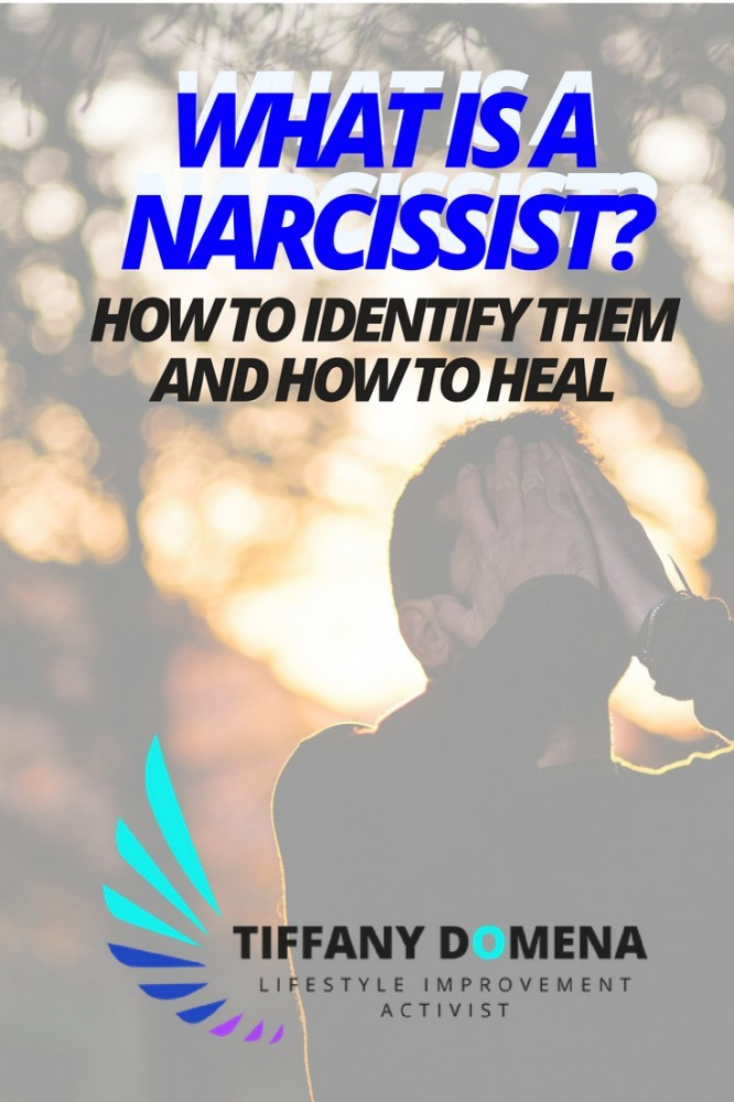 what is a narcissist