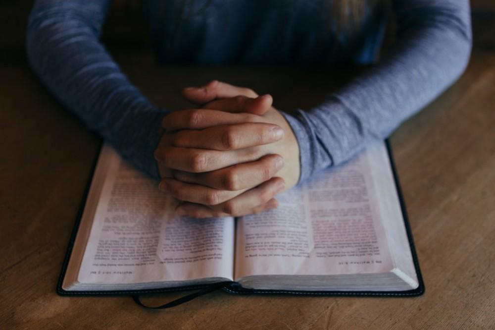 simple christian prayers for healing