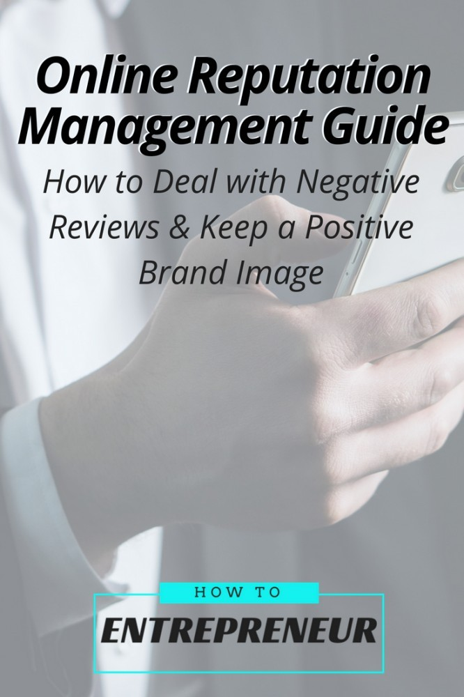 online reputation management guide