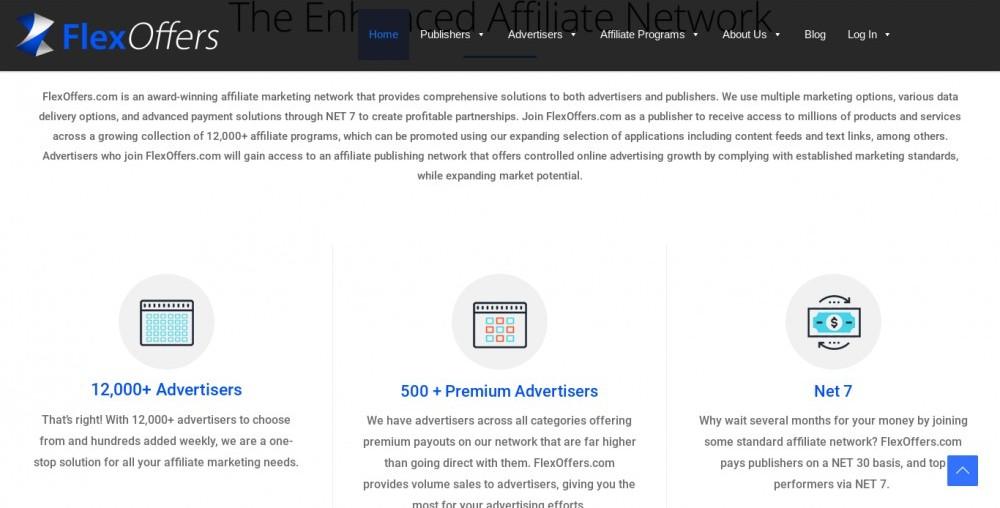 what is flexoffers.com scam legit review