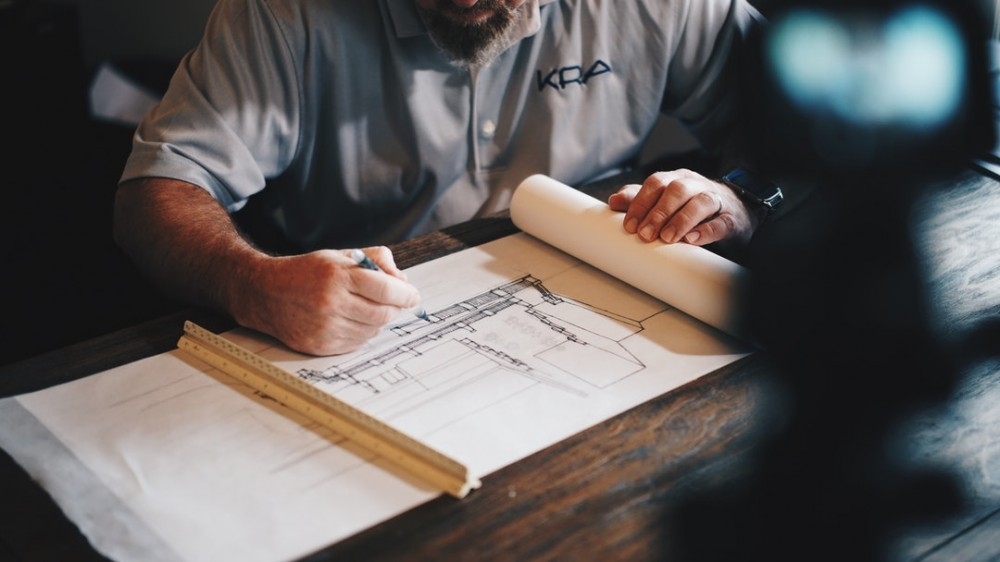 what is a business blueprint