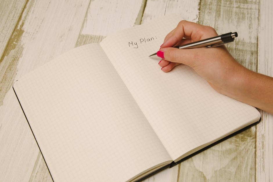 bullet journals for entrepreneurs