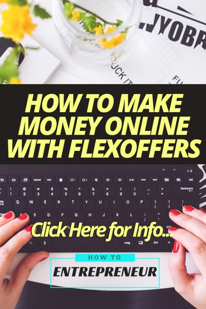 what is flexoffers scam legit review