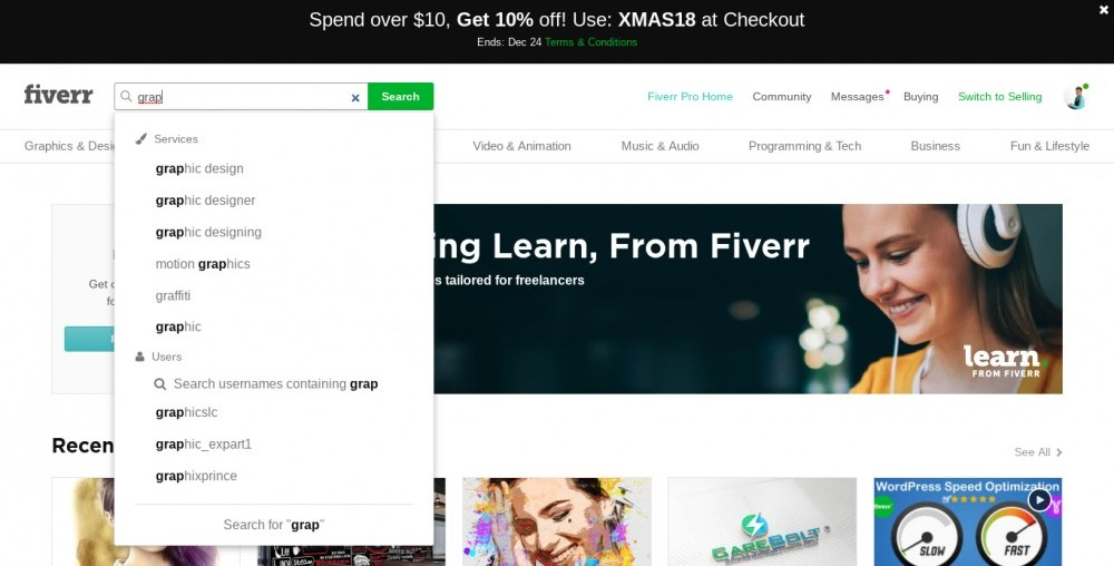 what is fiverr scam legit review