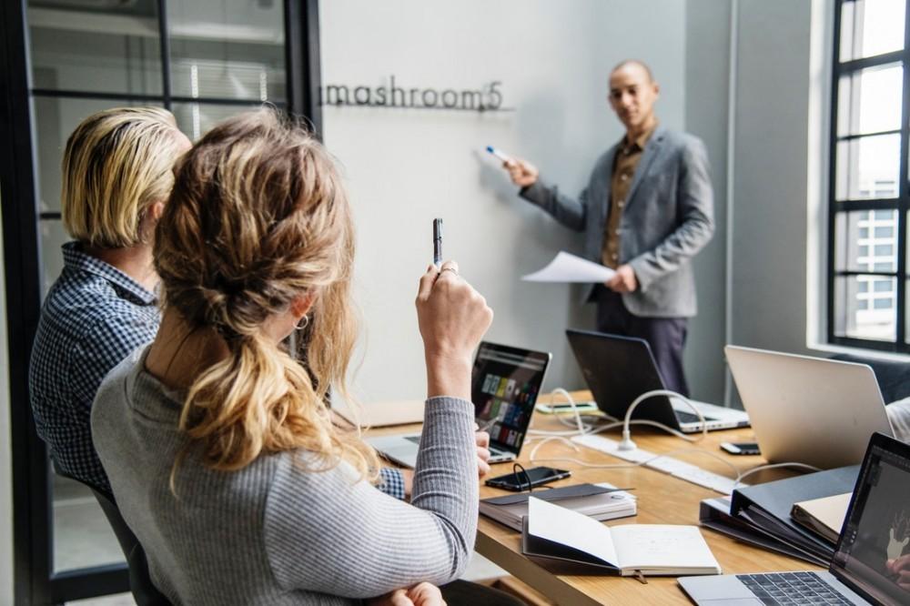 sales marketing training courses