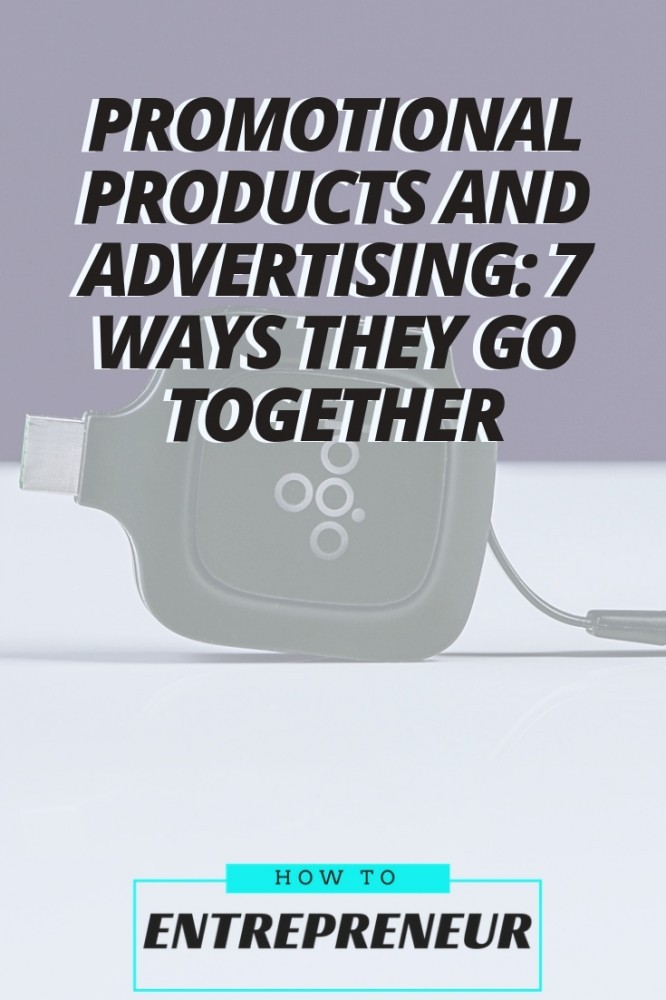 promotional products and advertising