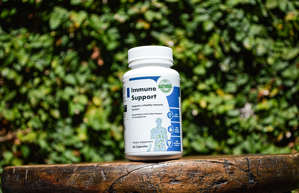 VitaPost Immune Support