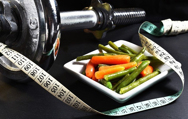 Diet & Physical Exercise