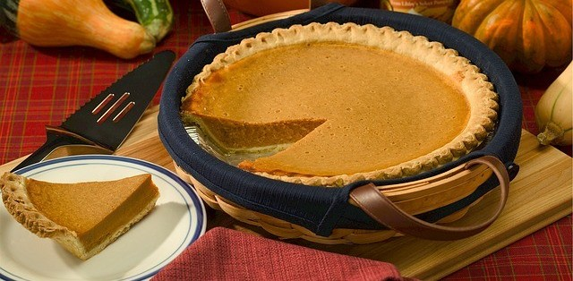 Keto-Friendly Pumpkin Pie