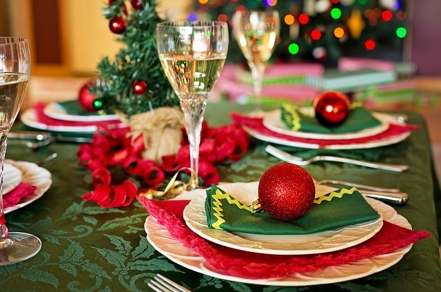 Happy Holidays Even for Keto Dieters!