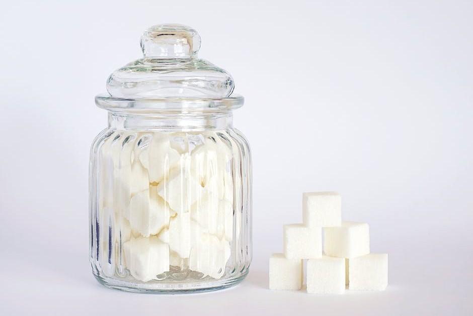 Avoid Refined Sugars