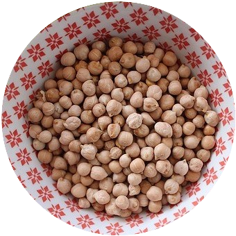 Legumes, seeds, etc.