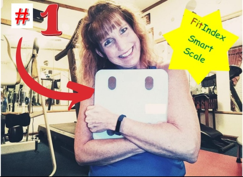 FitIndex Smart Scale Review