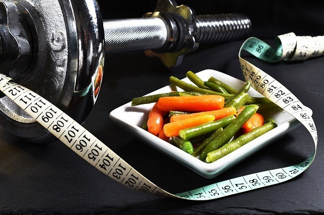 How to Break Weight-Loss Plateau