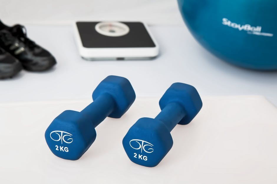 Increased Metabolism, burn calories, lose weight
