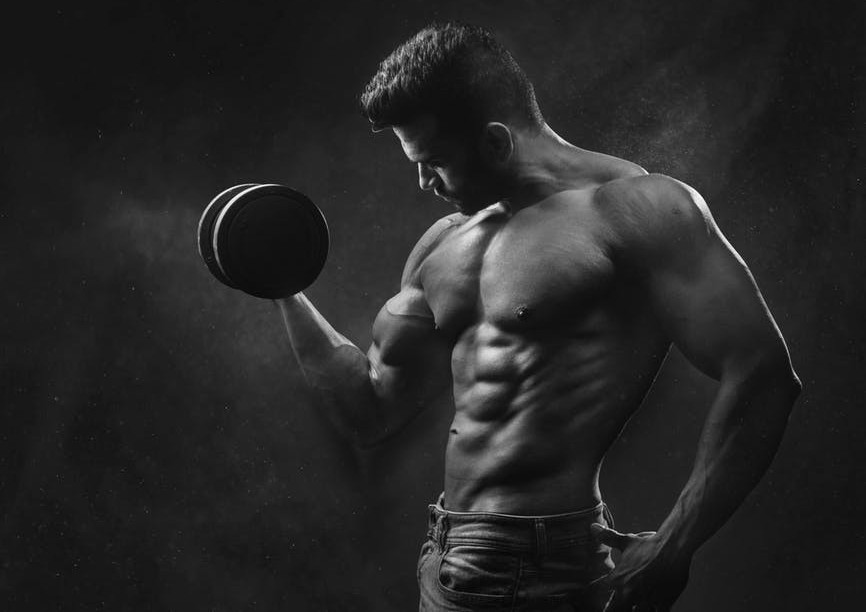How to Get Lean Muscle Mass