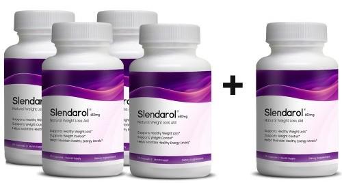 Buy Slendarol by Vita Balance