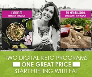 Click HERE for The Keto Bundle