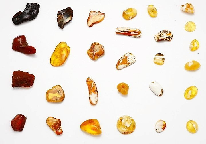 Colours of Baltic Amber.jpg by Homik8 Michal Kosior