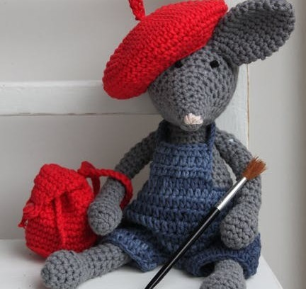 Affiliate Marketing Crochet