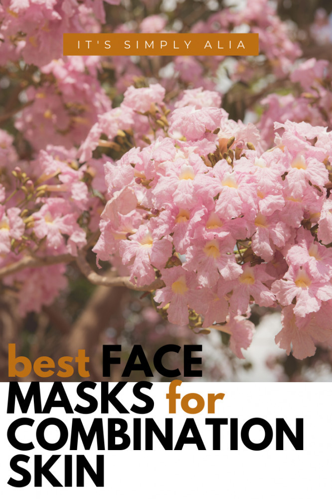 The best face masks for combination skin