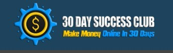 Banner logo for 30 Day Success Club