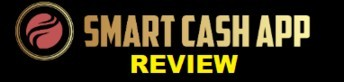 What is Smart Cash App Review Logo