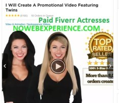 Is Mingle Cash a scam with fake actors in the sales video?
