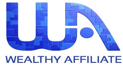 Picture of the Wealthy Affiliate logo
