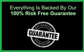 Is Unbreakable a scam with money back guarantee