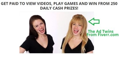 Is Mingle Cash a scam with fake videos