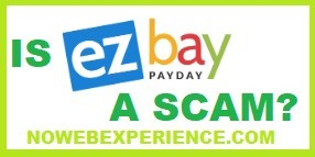 Is EZ Bay Payday a scam