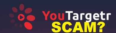 This is an image that is the logo for the is You Targetr a scam review