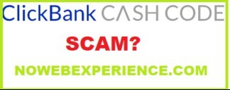 Is CB Cash Code a scam