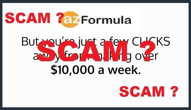 Is The AZ Formula a scam?