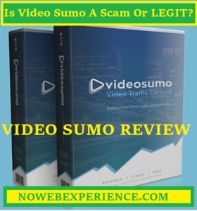 This graphic is the what is Video Sumo a scam or legit review