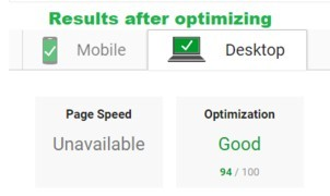 How to make your website better with optimization