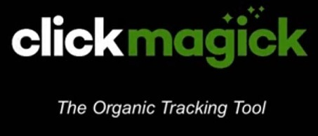 Logo for Click Magic Link tracking tool