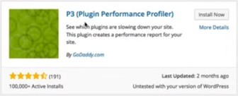 How to make your website better with a plugin performance profiler