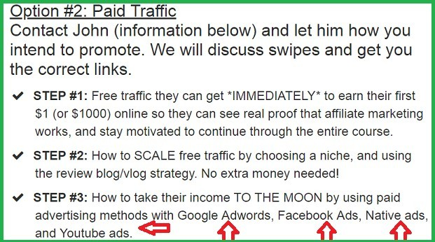 Concerns-About-Paid-Ads-For-Beginers- With-Super Affiliate-System