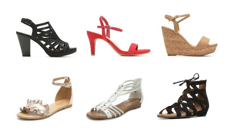 BOGO Shoe Carnival