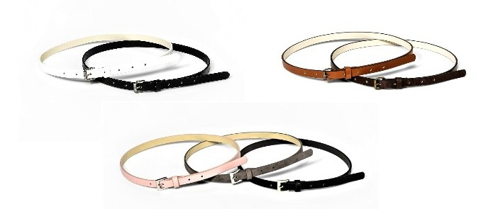 BOGO Belts