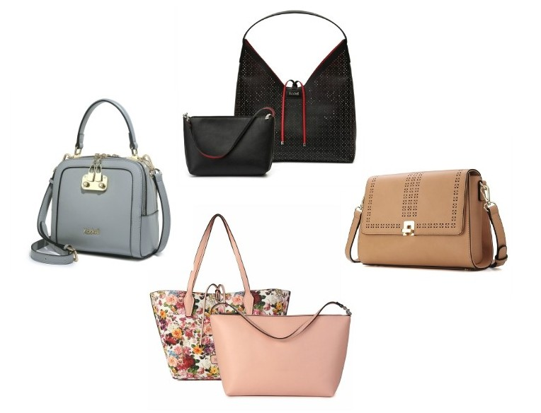 Buy One Get One Free Kadell Handbags