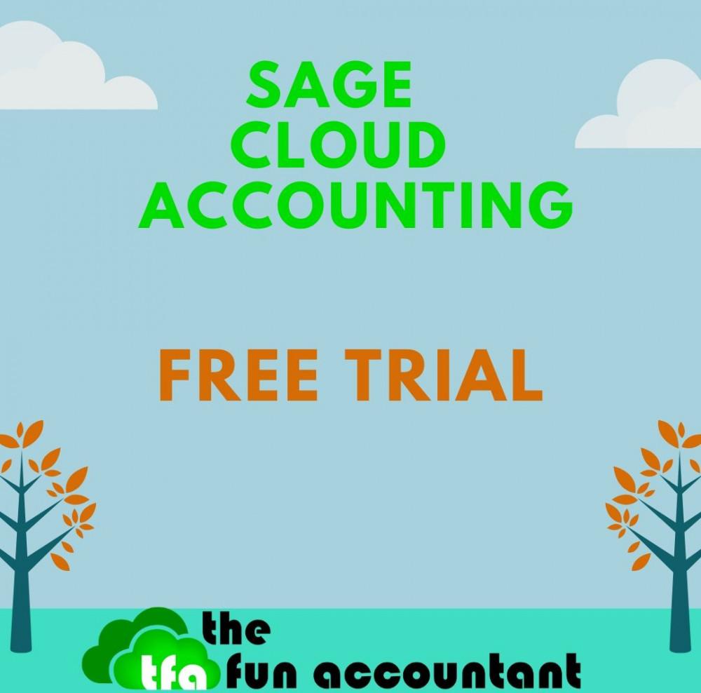 Sage Free Trial