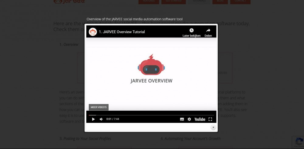 2019 Jarvee Review — Can It Give You Exponential Social Media Growth