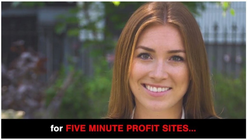 Is 5 minute profit system a scam